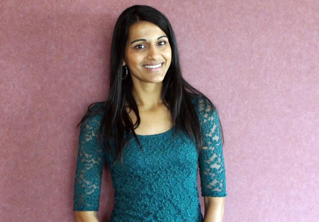 Priyanka Khosla 1