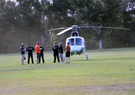 Golf 18