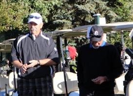 Golf 25