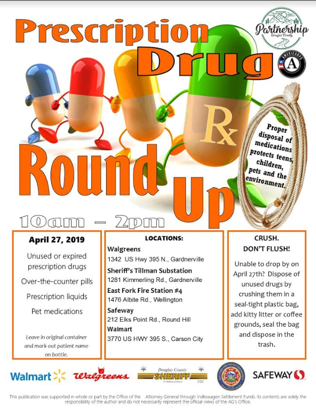 prescription drug roundup -- 042219